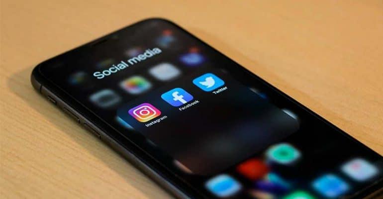 Tamaños de imágenes para redes sociales 2021