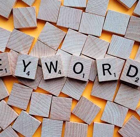 La importancia de las keywords y las palabra clave